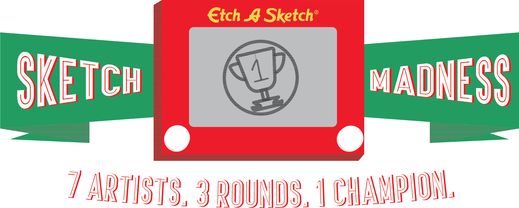 Sketch Madness